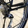 Shimano XT RD-M772-SGS 9 speed on Surly LHT