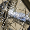 White Industries Mi5 Rear Hub on Surly LHT