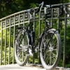 """Finished Surly LHT 26"""""""