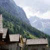 Hiking to Schönberg in Liechtenstein 04