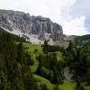 Hiking to Schönberg in Liechtenstein 06