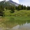 Little pond Sass (Sass-Seelein)