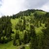 Hiking to Schönberg in Liechtenstein 11