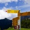 Hiking to Schönberg in Liechtenstein 12