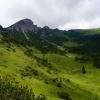 Hiking to Schönberg in Liechtenstein 15