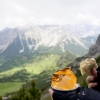 Hiking to Schönberg in Liechtenstein 17