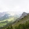 Hiking to Schönberg in Liechtenstein 18