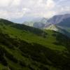 Hiking to Schönberg in Liechtenstein 21