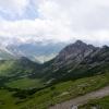 Hiking to Schönberg in Liechtenstein 23