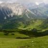 Hiking to Schönberg in Liechtenstein 26