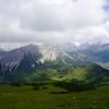 Hiking to Schönberg in Liechtenstein 27