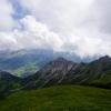 Hiking to Schönberg in Liechtenstein 28