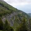 Hiking to Schönberg in Liechtenstein 30