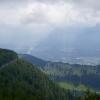 Hiking to Schönberg in Liechtenstein 31