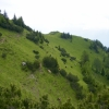 Hiking to Schönberg in Liechtenstein 32