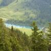Hiking to Schönberg in Liechtenstein 33