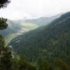 Hiking to Schönberg in Liechtenstein 35