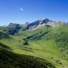 Hiking Princess Gina Trail in Liechtenstein 02