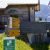 Mountain restaurant at Sareis