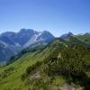 Hiking Princess Gina Trail in Liechtenstein 05