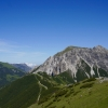 Hiking Princess Gina Trail in Liechtenstein 09
