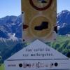 Hiking Princess Gina Trail in Liechtenstein 11