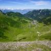 Hiking Princess Gina Trail in Liechtenstein 12