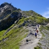 Hiking Princess Gina Trail in Liechtenstein 13