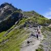 Hiking Princess Gina Trail in Liechtenstein 13