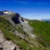 Hiking Princess Gina Trail in Liechtenstein 15