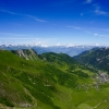 Hiking Princess Gina Trail in Liechtenstein 16