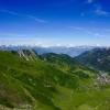 Hiking Princess Gina Trail in Liechtenstein 16