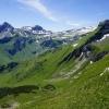 Hiking Princess Gina Trail in Liechtenstein 17