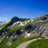 Hiking Princess Gina Trail in Liechtenstein 20