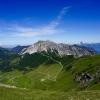 Hiking Princess Gina Trail in Liechtenstein 21