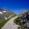 Hiking Princess Gina Trail in Liechtenstein 22