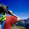 Hiking Princess Gina Trail in Liechtenstein 23