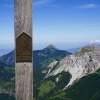 Hiking Princess Gina Trail in Liechtenstein 25