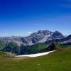 Hiking Princess Gina Trail in Liechtenstein 28