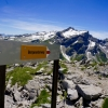 Hiking Princess Gina Trail in Liechtenstein 32