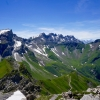 Hiking Princess Gina Trail in Liechtenstein 35