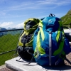 Hiking Princess Gina Trail in Liechtenstein 45
