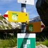 Hiking Princess Gina Trail in Liechtenstein 47