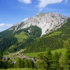 Hiking Princess Gina Trail in Liechtenstein 54