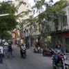 Traffic in Malé