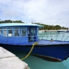 Local Ferry Ukulhas - Rasdhoo, Maldives