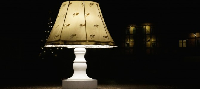Giant Lamp of Lilla Torg